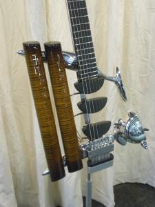 Teuffel-Guitars